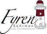 Fyren Ekalmen AB logotyp
