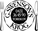 G Swensons Krog AB logotyp