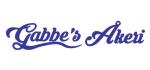 Gabbes Åkeri logotyp