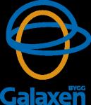 Galaxen Bygg AB logotyp