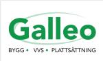 Galleo AB logotyp