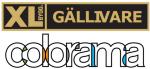 Gällivare Bygg & Färg AB logotyp