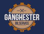 Gånghester Bilservice AB logotyp