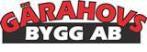Gärahovs Bygg AB logotyp