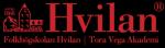 Garantiföreningen För Folkhögskolan Hvilan logotyp