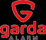 Garda Alarm AB logotyp