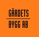 Gärdets Bygg AB logotyp