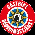 Gästrike Räddingstjänstförbund logotyp