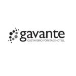Gavante AB logotyp