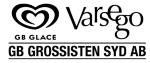 GB-Grossisten Syd AB logotyp