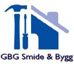 GBG Smide & Bygg AB logotyp