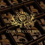 Gefle Chocolaterie AB logotyp