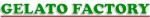 Gelato Factory i Gränna AB logotyp