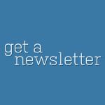 Get A Newsletter Scandinavia AB logotyp