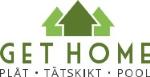 Get Home Tätskikt AB logotyp