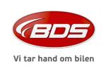 Geting-, Däck- & Bilservice AB logotyp