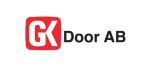 Gk Door AB logotyp