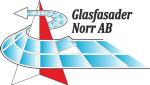 Glasfasader Norr AB logotyp
