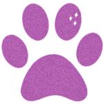 Glittertassen AB logotyp