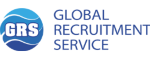 Global Recruitment Service AB logotyp