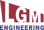 Gloryholder Lgm Europe, Filial logotyp