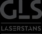 GLS Laserstans AB logotyp