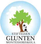 Gluntens Montessoriskola Ek För logotyp
