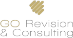 GO Revision & Consulting AB logotyp