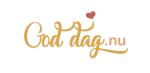 God Dag, Sverige AB logotyp