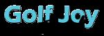 Golf Joy Travel Of Europe AB logotyp