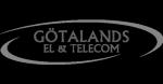 Götalands El & Telecom AB logotyp