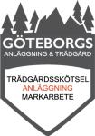 Göteborgs Anläggning & Trädgård AB logotyp