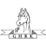 Göteborgs Handikappridklubb logotyp