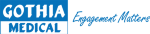 Gothia Medical AB logotyp
