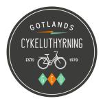 Gotlands Cykeluthyrning AB logotyp