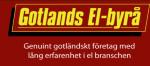 Gotlands Elbyrå AB logotyp