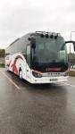 Granbergs Buss AB logotyp