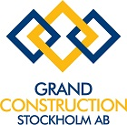 Grand Construction Stockholm AB logotyp