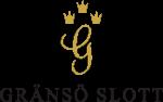 Gränsö Slott AB logotyp
