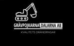 Grävpojkarna Dalarna AB logotyp