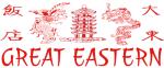 Great Eastern i Boden AB logotyp
