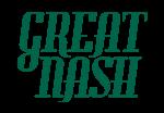 Great Nash AB logotyp