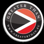 Greater Than Svenska AB logotyp