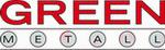 Green-Metall AB logotyp