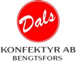Grevskapet Dals Konfektyr AB logotyp