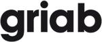 Griab AB logotyp