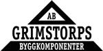 Grimstorps Byggkomponenter AB logotyp