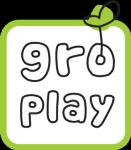 Gro Play Digital AB logotyp