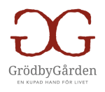 Grödbygården AB logotyp