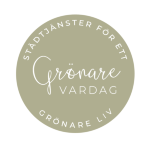 Grönare Vardag logotyp